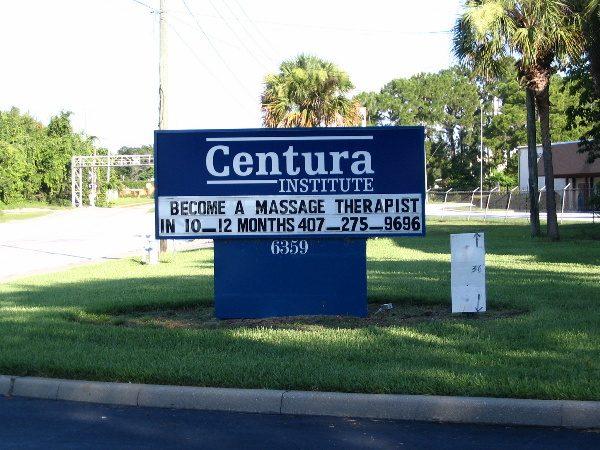 Centura Institute