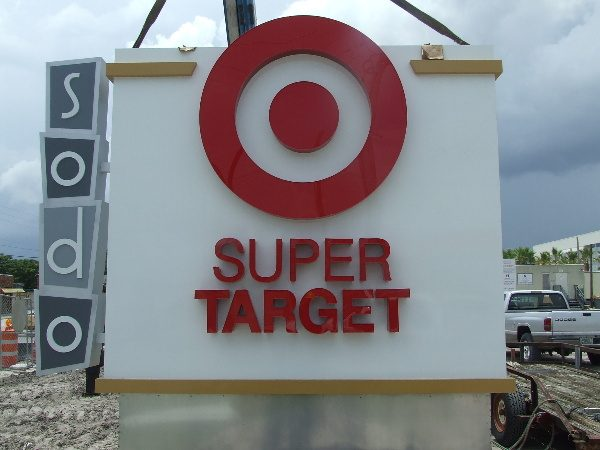 Sodo Super Target